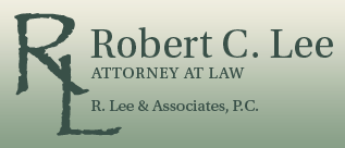 Robert C. Lee Logo